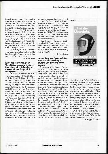 Ausgabe 12 (2000) Seite 751
