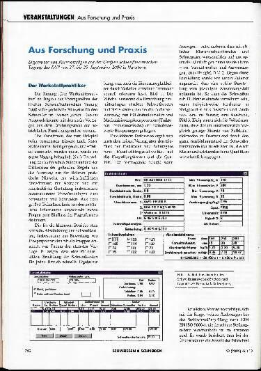 Ausgabe 12 (2000) Seite 752