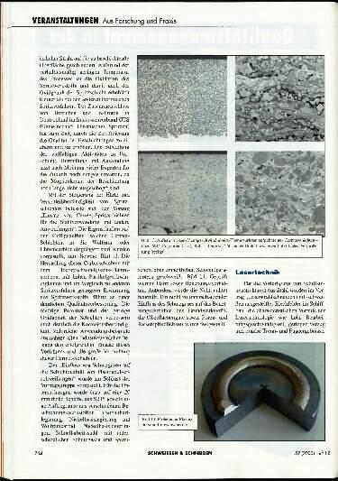 Ausgabe 12 (2000) Seite 764