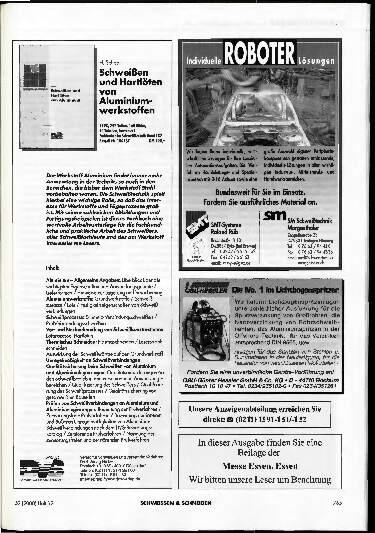 Ausgabe 12 (2000) Seite 765