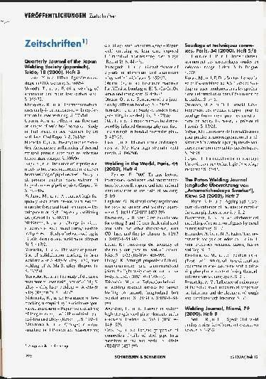 Ausgabe 12 (2000) Seite 772