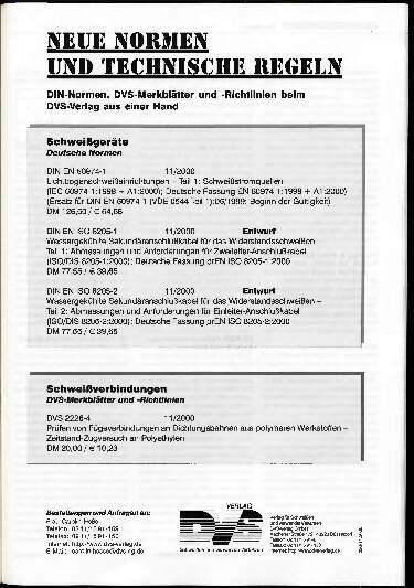 Ausgabe 12 (2000) Seite 773