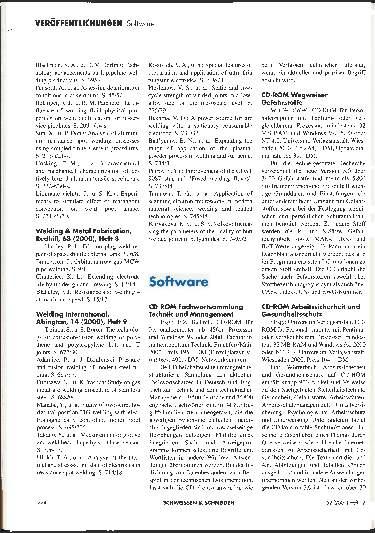 Ausgabe 12 (2000) Seite 774
