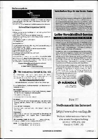Ausgabe 12 (2000) Seite 778