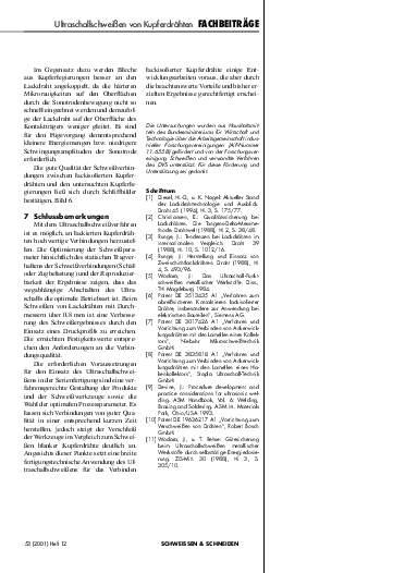 Ausgabe 12 (2001) Seite 783