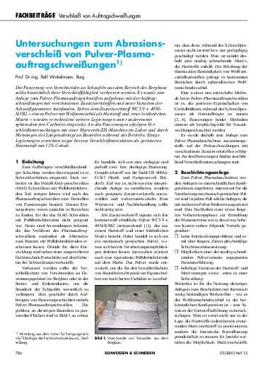 Ausgabe 12 (2001) Seite 784