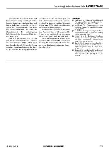 Ausgabe 12 (2001) Seite 795