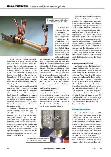 Ausgabe 12 (2001) Seite 798
