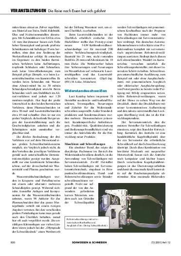 Ausgabe 12 (2001) Seite 800