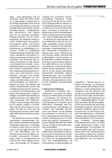 Ausgabe 12 (2001) Seite 805