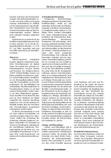 Ausgabe 12 (2001) Seite 807