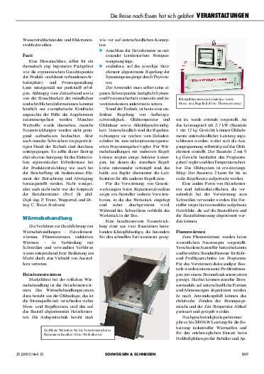 Ausgabe 12 (2001) Seite 809