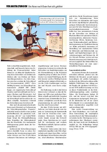 Ausgabe 12 (2001) Seite 824