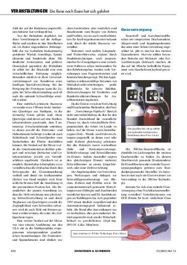 Ausgabe 12 (2001) Seite 830