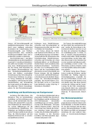 Ausgabe 12 (2001) Seite 839