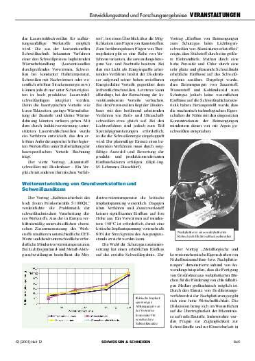 Ausgabe 12 (2001) Seite 845