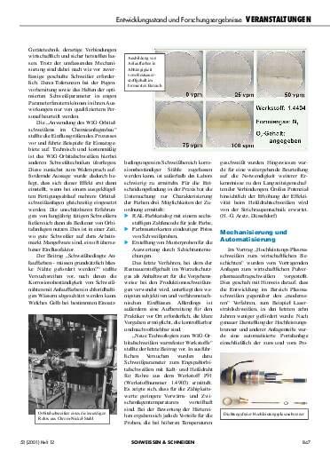 Ausgabe 12 (2001) Seite 847