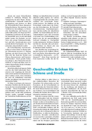 Ausgabe 12 (2001) Seite 853