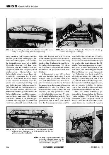 Ausgabe 12 (2001) Seite 854