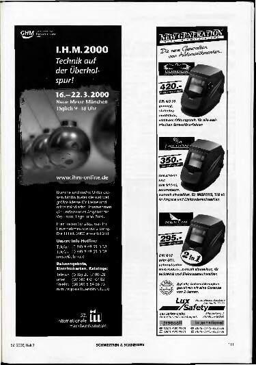 Ausgabe 2 (2000) Seite 111