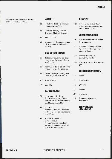 Ausgabe 2 (2000) Seite 61