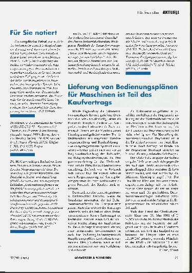 Ausgabe 2 (2000) Seite 65
