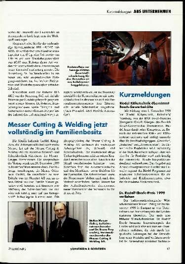Ausgabe 2 (2000) Seite 67