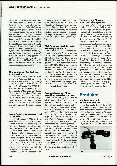 Ausgabe 2 (2000) Seite 68