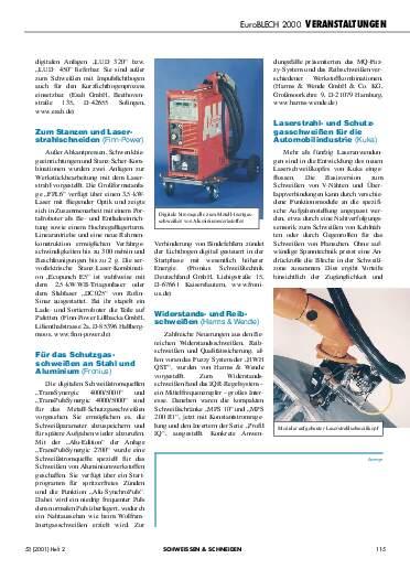 Ausgabe 2 (2001) Seite 115