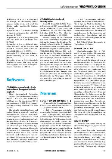 Ausgabe 2 (2001) Seite 123