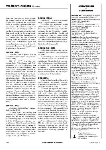 Ausgabe 2 (2001) Seite 124