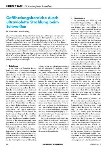 Ausgabe 2 (2001) Seite 88