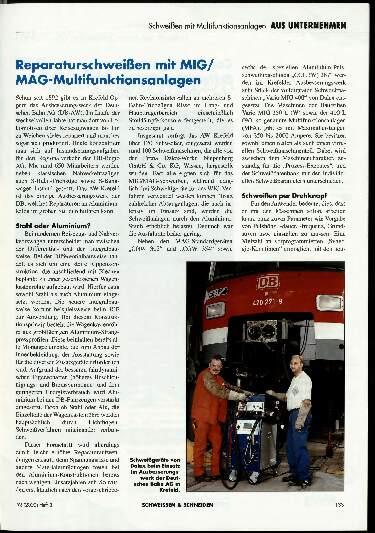 Ausgabe 3 (2000) Seite 133