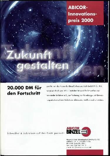 Ausgabe 3 (2000) Seite 165