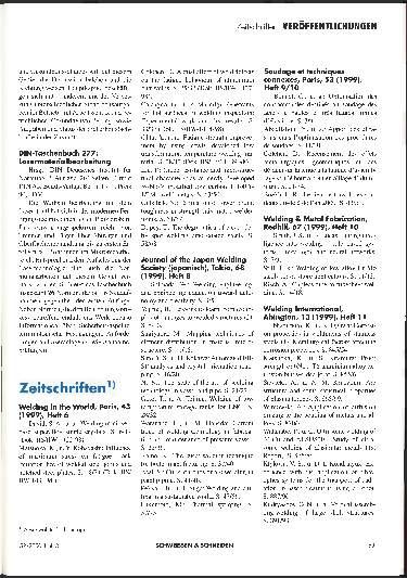 Ausgabe 3 (2000) Seite 183