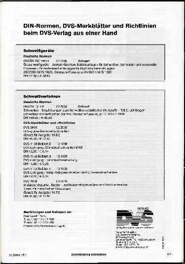 Ausgabe 3 (2000) Seite 187