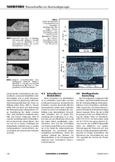 Ausgabe 3 (2001) Seite 158