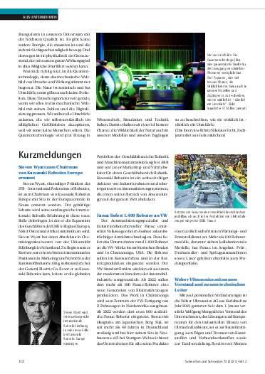Ausgabe 3 (2021) Seite 112