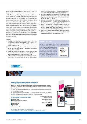 Ausgabe 3 (2021) Seite 131