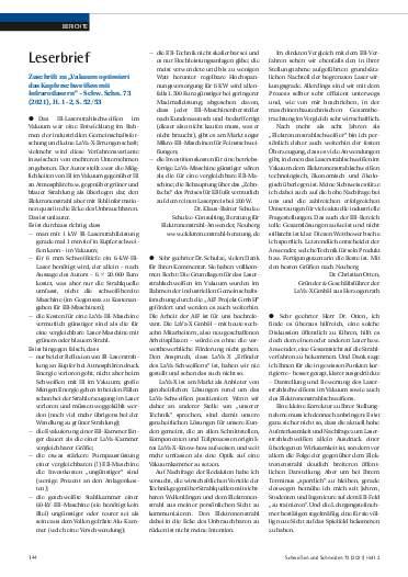 Ausgabe 3 (2021) Seite 144