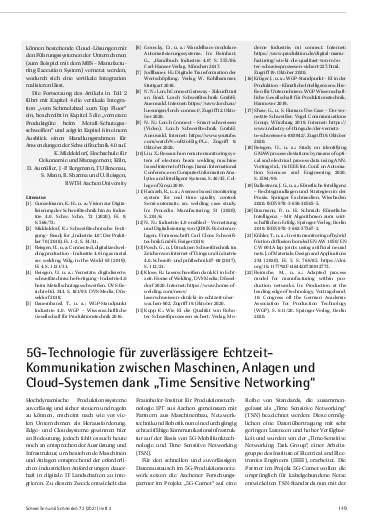 Ausgabe 3 (2021) Seite 149