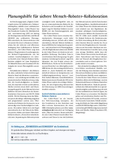 Ausgabe 3 (2021) Seite 151