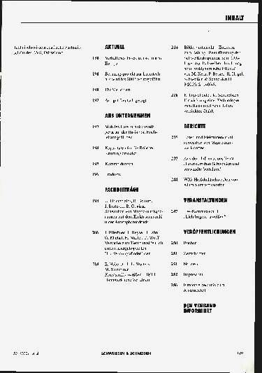 Ausgabe 4 (2000) Seite 189