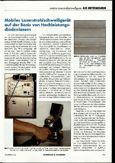 Ausgabe 4 (2000) Seite 193