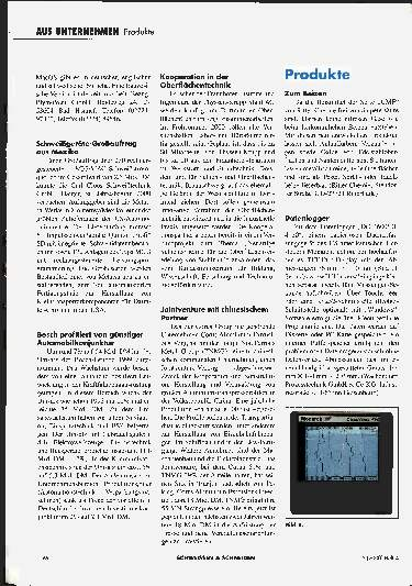 Ausgabe 4 (2000) Seite 196