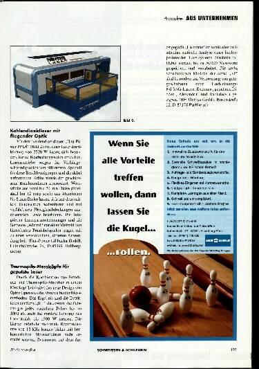 Ausgabe 4 (2000) Seite 197