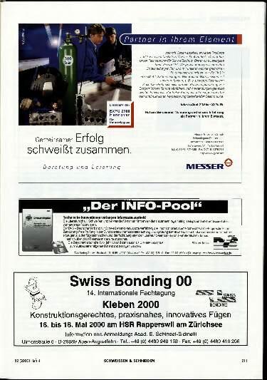 Ausgabe 4 (2000) Seite 211