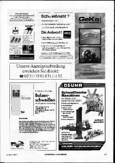 Ausgabe 4 (2000) Seite 233