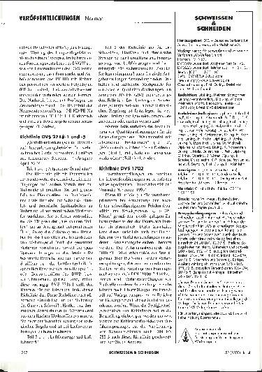 Ausgabe 4 (2000) Seite 252
