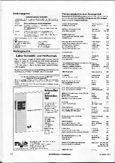 Ausgabe 4 (2000) Seite 256